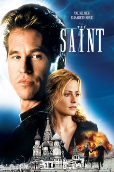 One of my favorite movies...when Val Kilmer was hot.