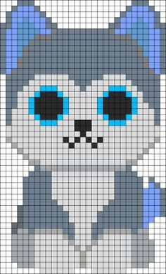 Slush Husky Beanie Boo   minecraft pixel art grid maker anime ideas easy templates hard pokemon template maker tutorial disney kandi cute pokemon youtubers animal awesome kawalii fnaf chrismat star wars logo food marvel call of duty big harry potter spongebob ideas dragon joker my little pony overwatch enjoy mario undertale zelda wolf game naruto small cat stitch harley uinn dog superheroes minecraft pixel art grid maker anime ideas easy templates hard pokemon template maker tutorial disney…