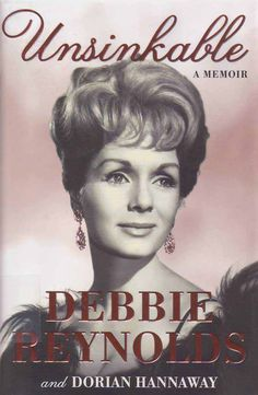 "In the closing pages of her 1988 autobiography, Debbie Reynolds wrote about finding her ""brave, loyal and loving"" new husband.  After two broken marriages, this third, she believed was her lucky charm.  But within a few years, Debbie discovered that he had betrayed her emotionally and financially, nearly destroying her life.  This book shines a spotlight on the resilient woman whose talent and passion for her work have endured for more than six decades."