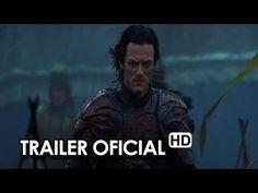 DRÁCULA - LA LEYENDA JAMÁS CONTADA - Trailer oficial en español (2014) HD - YouTube