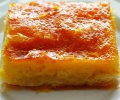 Greek Desserts, Greek Recipes, Oranges And Lemons, Pie Cake, International Recipes, French Toast, Sweet Home, Sweets, Cookies