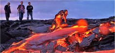 How cracking explains underwater volcanoes and the Hawaiian bend | Geology IN