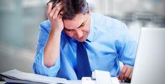 Psychische Belastungen am Arbeitsplatz - TK-News - Arbeitsbedingte psychische Belastungen verursachen in Deutschland jährlich Kosten von gut sieben bis knapp 30 Milliarden Euro.