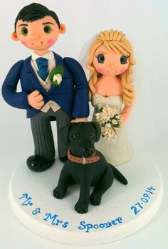 how to preserve wedding cake forever amp groom wedding cake toppers by tinylove toppers 16115