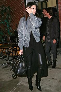 Celebrity fashion   Kendall Jenner
