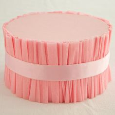 Facebook Twitter Google+ Pinterest Tumblr Email Styrofoam cake dummies can be transformed into sweet ruffled 1 tier cake stands. Perfect to use, if you are planning to make a vintage dessert table. Place your sweet treats like cookies and cupcakes on the ruffled cake stand or use it as a sweet display to hold your… [read more...]