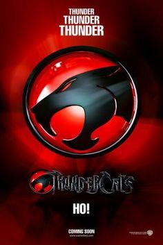 ThunderCats....