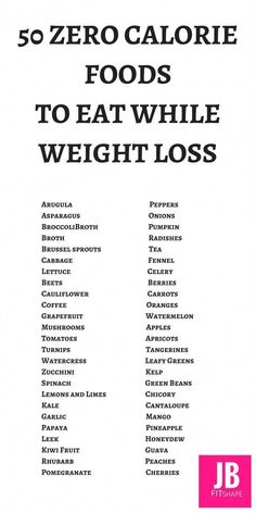 If No One Sees You Eat It Weight Loss Lose Weight Diet Health Zero Calorie Foods List jbfitshape wordpr - Zero Calorie Foods, No Carb Diets, Negative Calorie Foods, Low Fat Diets, Low Glycemic Foods List, 1000 Calorie Meal Plan, Low Calorie Vegan, 100 Calorie Snacks, Low Carb Food List