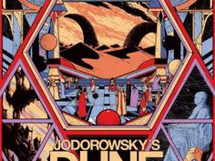 Watch the Mindblowing Final Trailer for Jodorowsky's Dune
