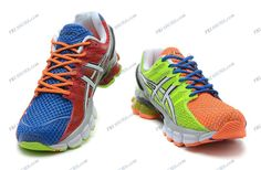 Asics Gel Kinsei 4 Orange/Blue/White Mens Athletic Running Shoes discount running shoes Regular Price: $190.00 Special Price $85.89 Free Shipping with DHL or EMS(about 5-9 days to be your door).  Buy Shoes Get Socks Free. Discount Running Shoes, Running Shoes For Men, Discount Shoes, Buy Shoes, Men's Shoes, Asics Gel Kinsei, Blue Orange, Blue And White, Mens Shoes Sale