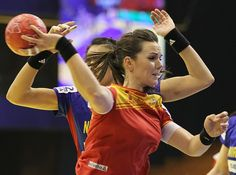España se aleja de las semifinales tras caer ante Rumanía (26-31)