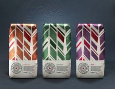 Cut Ground Coffee by Our Revolution