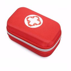 NEW EVA First Aid Kit 18 Sets Of Outdoor Survival Home Rescue Disaster Emergency Kits