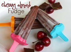 Kids Week: Frozen Pudding Pops!   Our Best Bites