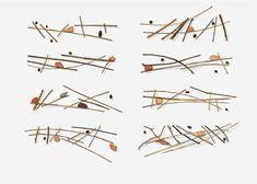 Pepe Gimeno Bobby Pins, Hair Accessories, Beauty, Composition, Design, Random, Art, Art Background, Kunst