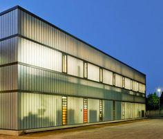 TIMax LT | Fassaden-Wacotech | Wacosystems