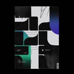 "Gefällt 55 Mal, 2 Kommentare - Adam Griffiths (@ra_bear) auf Instagram: ""New poster for Nightcolours NCR029 - Alpha ep / Luis Leon"""