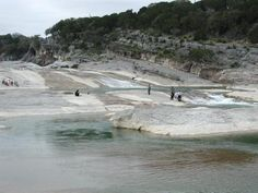 Pedernales Falls State Park, will be visiting summer 2013, in just a few days ! =)