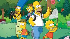 The Simpsons│ Los Simpson - - - - - - Simpsons Characters, The Simpsons, Emma Thompson, High School Musical, Walt Disney, Asterix E Obelix, Ned Flanders, Entertainment, Character