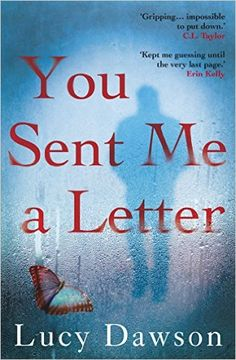 Varietats: You Sent Me A Letter by Lucy Dawson