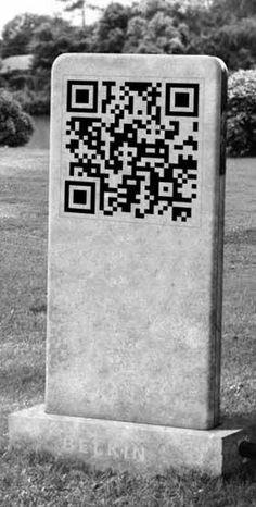 Códigos #QR ¿están realmente muertos?