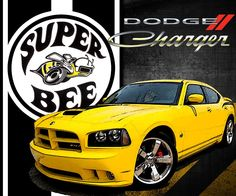 Super Bee Charger