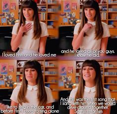 were finn and rachel together when he died