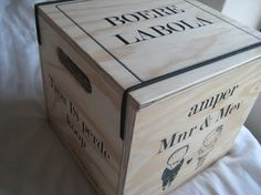 Boere Labola Box - give it to your partents in law to be. as a gift full of nice goodies. Wedding Groom, Our Wedding, Wedding Ideas, Wedding Stuff, Groom Wedding Accessories, Gift Card Boxes, Online Gifts, Maid Of Honor, Event Design