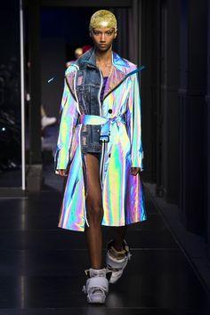 Maison Margiela Spring/Summer 2018 Couture | British Vogue