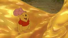 The Hundred Acre Wood is Basically a Soap Opera | Silly | Oh My Disney