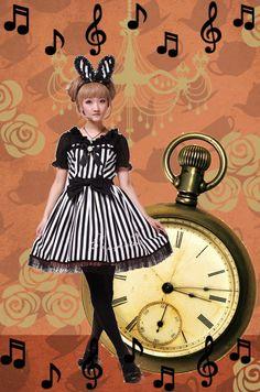 Chess Story Miss Bunny JSK 76 USD