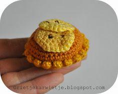 179 Beste Afbeeldingen Van Eten Haken Crochet In 2019 Crochet