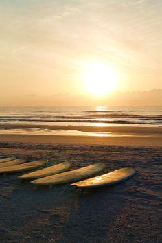 Morning Surf Photography By Jody Garner