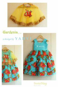 Baby Girl Party Dresses, Girls Maxi Dresses, Little Girl Dresses, Baby Girl Fashion, Kids Fashion, Baby Frock Pattern, Party Wear Frocks, Kids Ethnic Wear, Kids Dress Patterns
