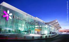 Warsaw Chopin Airport, Poland: https://www.skyfly.pl/top-destynacje/lotnisko-chopina-warszawa/