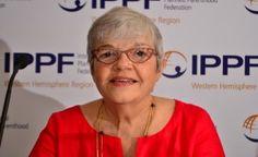 La directora regional IPPF/RHO califica de alarmante  elevada tasa de embarazos en adolescentes en RD