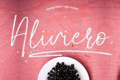 Aliviero Script by M