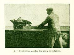 """Original antique print taken from the """"Larousse Médical illustré"""" published in 1912, Paris, France. The reverse side is printed.  Page size is apprx 18 x 26 cm / 7.5 x 10.1... ➡️ http://jto.li/3ttUJ"""