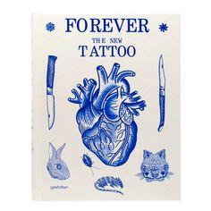 Forever The New Tattoo   Gestalten