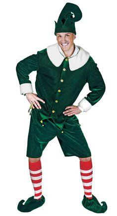 christmas elf costume adult elf costume reindeer costume santa costumes costume craze - Christmas Elf Costume