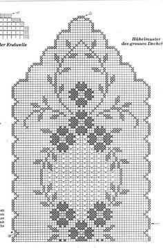 Serwety-crochet - Danuta Zawadzka - Веб-альбомы Picasa