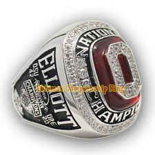 2014-2015 Ohio State Buckeyes NCAA National Men's Football Championship FAN Ring