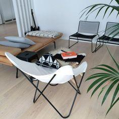 Olohuoneen sohvasta (via Bloglovin.com )