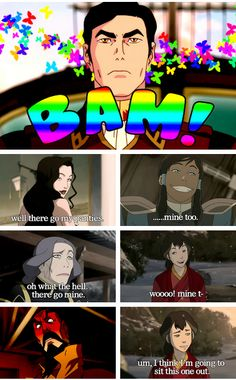 Meet General Iroh from midoriakiko.tumblr.com