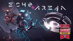 In the Arena, your team will face off against the competition in a zero-gravity clash of robotic glory as you glide, boost, and punch your way to scoring goals in a breathtaking virtual arena.