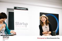 tech/candid: Startup Grind Tokyo | Fireside Chat with Emi Takemura Miller, Co-founder of Peatix