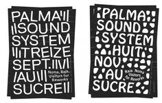 La Direction - Posters Palma - Clikclk.Fr