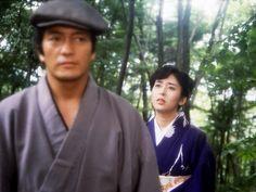 Takase Haruna (高瀬春奈) 1954-, Japanese Actress