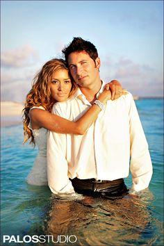 Isla Mujeres, Mexico Destination Wedding | Jessica + Lucas (part 3 of 3) | Claremont Wedding Photography | Orange County Wedding Photography | Destination Wedding Photography | Los Angeles Wedding Photography