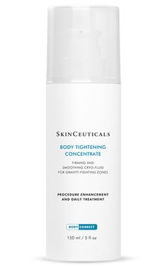 Body Tightening Concentrate helps to tighten and firm skin. Improves appearance and resilience of skin prone to the effects of gravity. Formulation includes tripeptide, yeast extract, and hydrolyzed rice protein to help hydrate and restore volume.*HOW TO USE:Apply twice daily to loose, sagging body areas.*